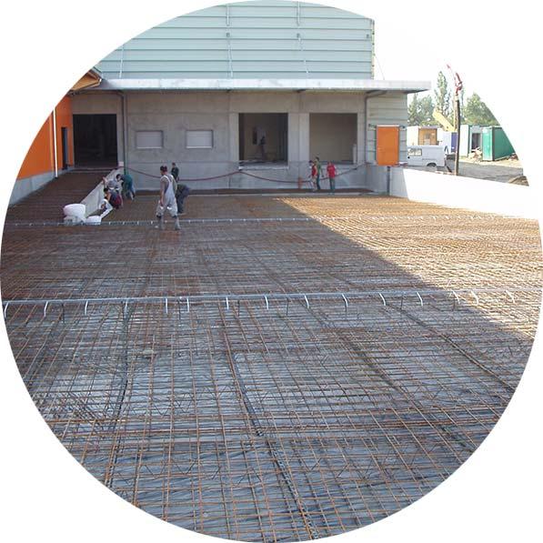 cestne betony b