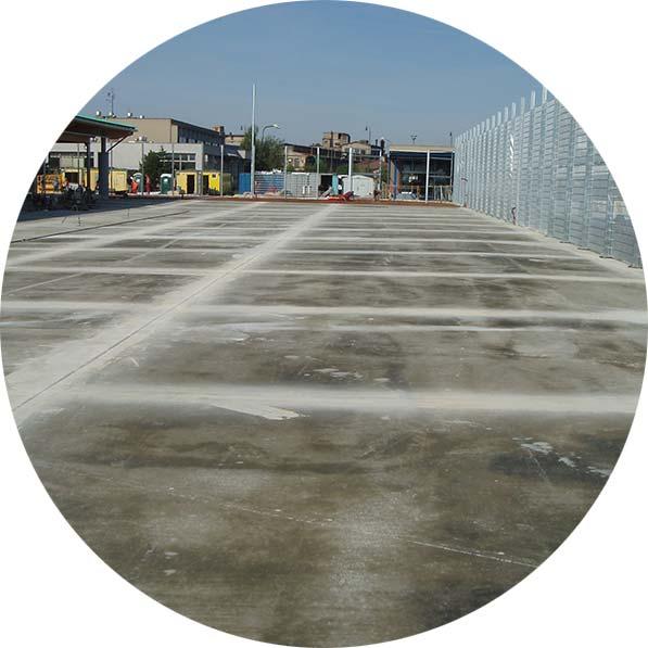 cestne betony c