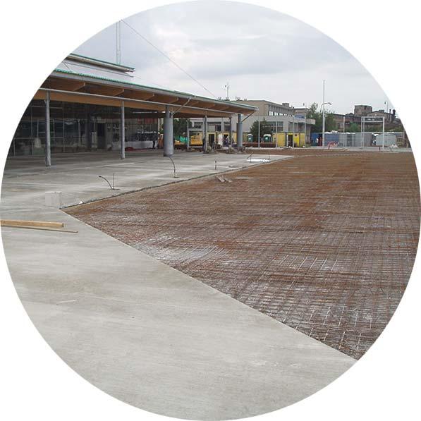 cestne betony d