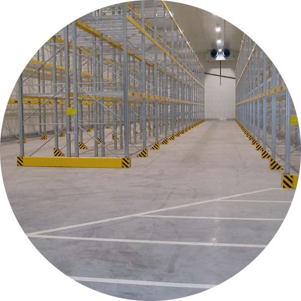 priemyselne podlahy a