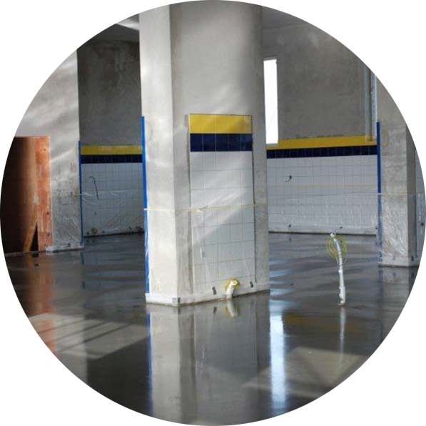 priemyselne podlahy e